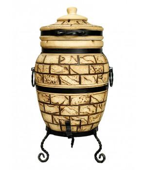 Тандыр Армянский 50 л (Кирпич) на дровах