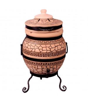 Тандыр Армянский 45л (Греческий) на дровах